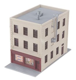 MTH - RailKing 309096 - 3-Story City Factory