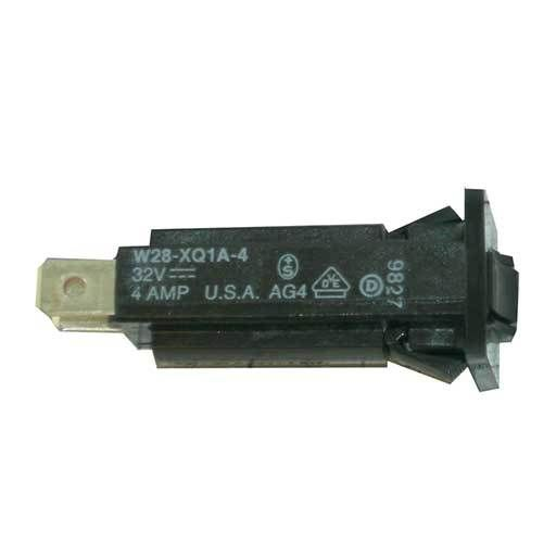 MTH 3079627 - 4 AMP CIRCUIT BREAKER