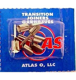 Atlas-O 6096 - GARGRAVES TRANSITION JOINERS