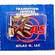 Atlas-O 6096	 - 	GARGRAVES TRANSITION JOINERS