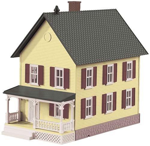 3090120 - ROW HOUSE #2