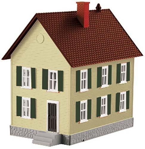 3090337 - ROW HOUSE TAN/W GREEN