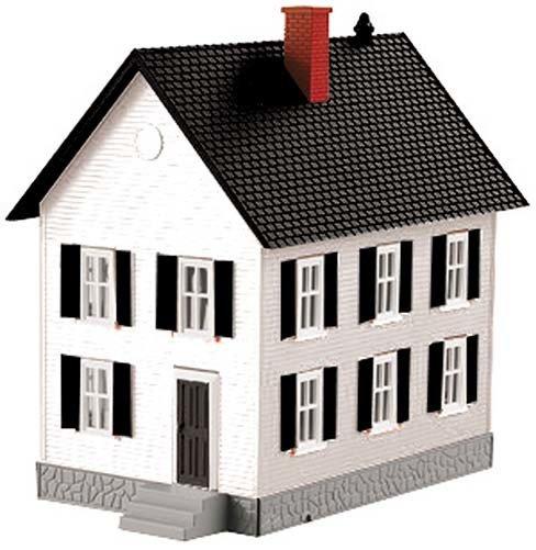 3090338 - ROW HOUSE WHITE W/BLACK
