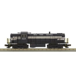 MTH - RailKing 30202951	 - 	RS-3 NYC DIESEL 3.0