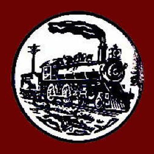 CUSTOM 26213 - 4-4-0 Locomotive Silhouette