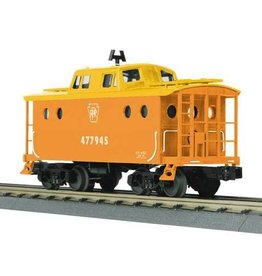 MTH - RailKing 3077137 - Caboose NC 5 PRR