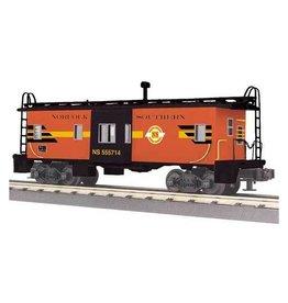 MTH - RailKing 3077223 - CABOOSE NORFOLK So BAY