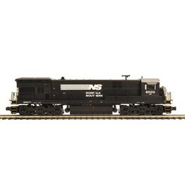 MTH - Premier 2027791 - GE U30C Diesel Engine w/Proto-S