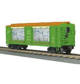 MTH - RailKing 3079432 - RTR SKIPJACK TUNA AQUARIUM CAR
