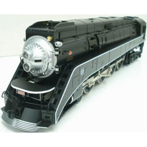 MTH - Premier 20800031	 - 	4-8-4 Gs-4 Steam Engine with Proto-Sound 2.0 - BNSF