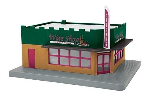 3090450 - WINE SHOP CORNER STORE