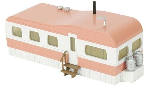 3090109 - SALMON&WH MOBILE HOME