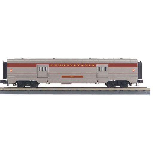 MTH - RailKing 3067879 -  4-Car 60' Streamlined Passenger Set