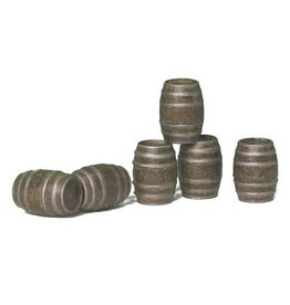 MTH - RailKing 3050024	 - 	6-Piece Barrel Set