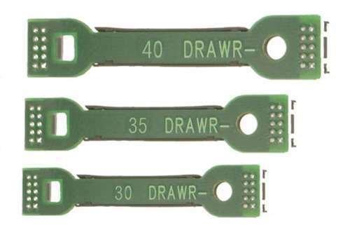 2089011 - Wireless Drawbar Set