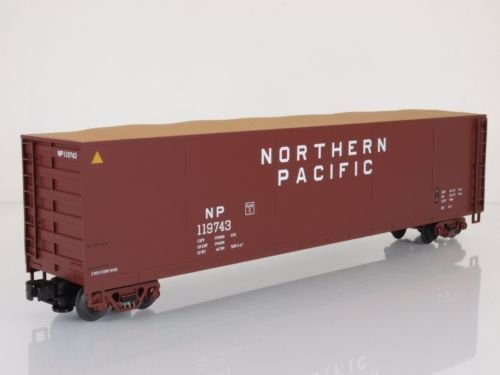 2097502	 - 	Wood Chip Hopper Car