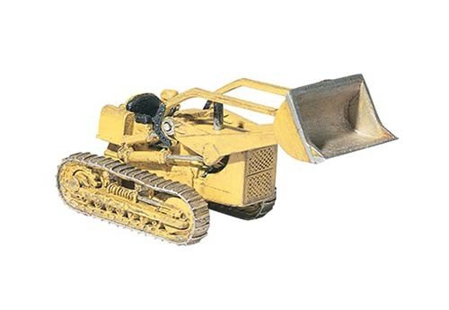 235	 - 	WOODLAND TRACK-TYPE LOADER HO