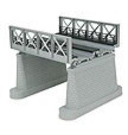 MTH - RailKing 401063 - O 2-Track Steel Arch Girder
