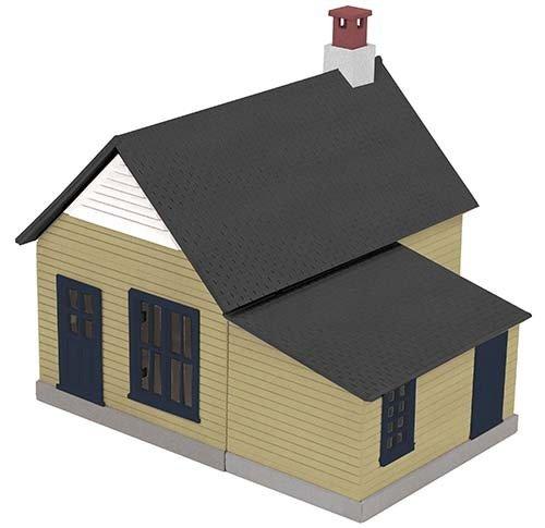 3090251 - WORK HOUSE BRN/BLUE#2
