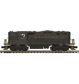 MTH - Premier 20203621	 - 	PRR GP-7 Diesel Engine With Proto-Sound 3.0