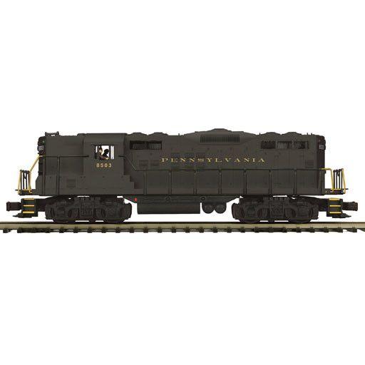MTH - Premier 20203621 - PRR GP-7 Diesel Engine With Proto-Sound 3.0