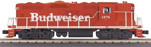 MTH - RailKing 3029201 - GP-9 Diesel Engine w/Proto-Soun