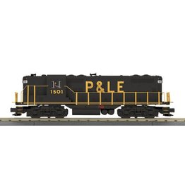 MTH - RailKing 30203051	 - 	GP-9 P&LE DIESEL 3.0