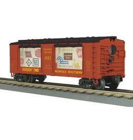 MTH - RailKing 3079472 - ACTION CAR NF SO
