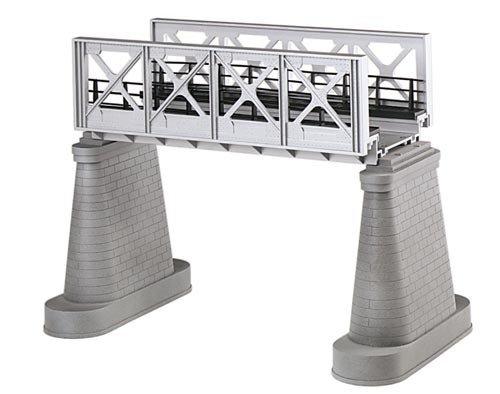 401014 - O Scale Bridge Girder
