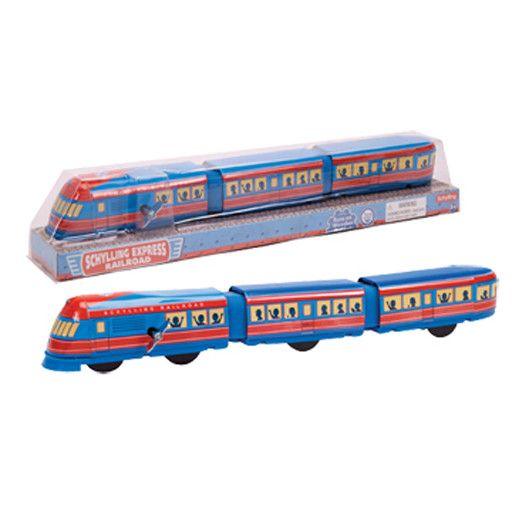 Schylling 2095 - SCHYLLING EXPRESS TRAIN