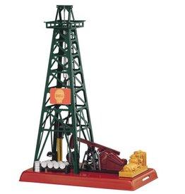 MTH - RailKing 3090033 - OIL DERRICK SHELL # 455