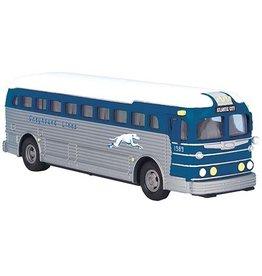 MTH - RailKing 3050067 - GREYHOUND BUS