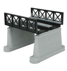 401112 - GRIDER BRIDGE 2 TR BLACK