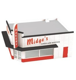 MTH - RailKing 3090277	 - 	Opposite Corner Midge's Cakes