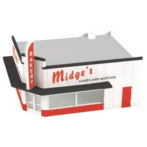 MTH - RailKing 3090277 - Opposite Corner Midge's Cakes