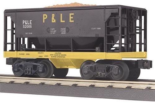 MTH - RailKing 3075232 - Ore Car PITTSBURGH & LAKE ERIE