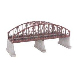 MTH - RailKing 401109 - ARCH BRIDGE 2 Tr BLACK