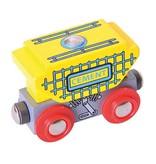 Big Jig Toys CEMENT WAGON