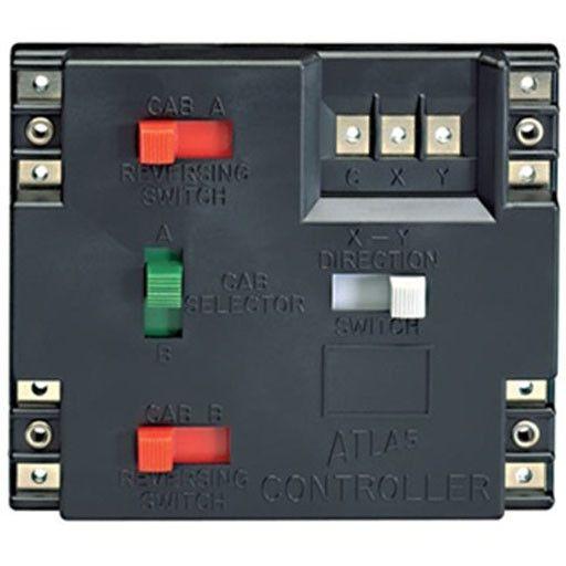 ATLAS 220 - ATLAS # 220 CONTROLLER