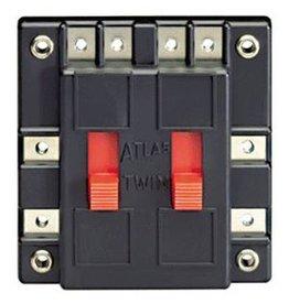 ATLAS 210 - ATLAS # 210 TWIN
