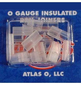 Atlas-O 6093	 - 	ATLAS 0 INSULATED JOINERS