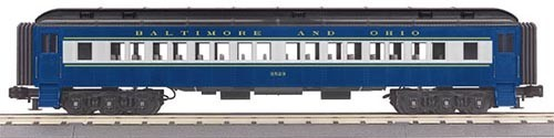 3069172 - PASSENGER B & O COACH