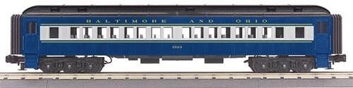 MTH - RailKing 3069172 - PASSENGER B & O COACH