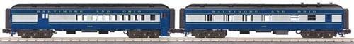 3069171 - PASSENGER B & O COMBO/DINER