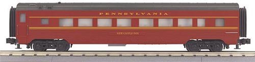 MTH - RailKing 3067156 - PASSENGER Coach Car PRR
