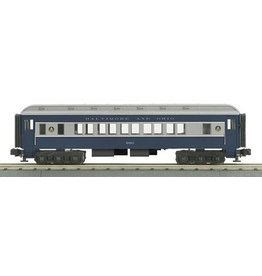 MTH - Rugged Rails 336213	 - 	PASSENGER COACH MADISON B & O
