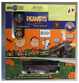 Lionel Lionel Peanuts® Halloween 2-4-2 Steam LionChief Remote Control Set
