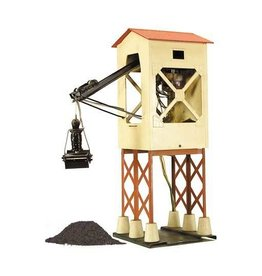 309158 - COALING TOWER OPERATING