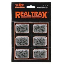 MTH - HO 811011 - HO REALTRAX ADAPTER PK 24ct