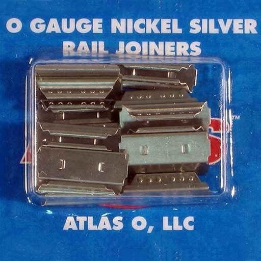 ATLAS ATO-6091 - ATLAS O SILVER JOINERS